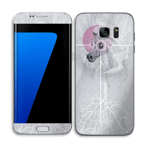 Wild horse Skin Galaxy S7 Edge