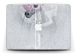 Wild horse Skin MacBook Air 13""