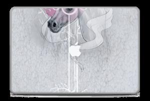 """Wild horse Skin MacBook Pro 17"""" -2015"""