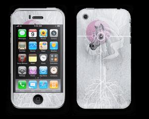 Wild horse Skin IPhone 3G/3GS
