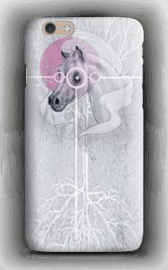 Wild horse deksel IPhone 6