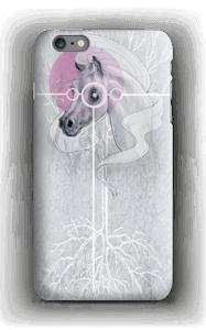 Wild horse deksel IPhone 6s Plus