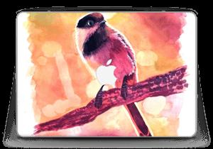 "Fugl i treet Skin MacBook Pro Retina 13"" 2015"