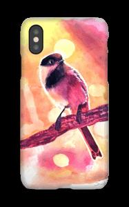 Fugl i treet deksel IPhone X