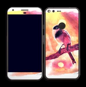 Fugl i treet Skin Pixel XL