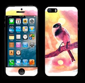 Fugl i treet Skin IPhone 5s