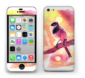 Fugl i treet Skin IPhone 5c