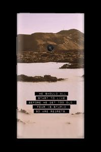 Words by Marilyn Skin Nokia Lumia 920