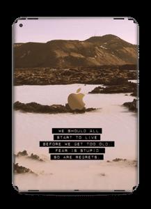 Words by Marilyn Skin IPad Pro 12.9