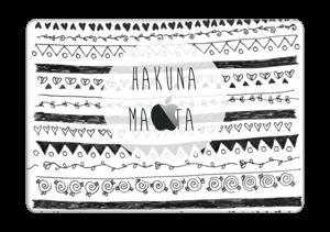 """Hakuna Matata Skin MacBook Pro 13"""" 2016-"""