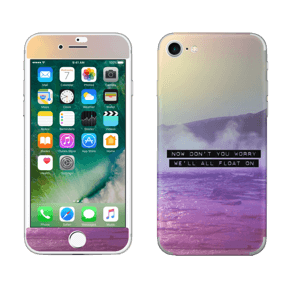 Don't you worry Skin IPhone 7