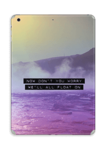 Don't you worry Skin IPad Air