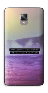 Don't you worry Skin OnePlus 3T