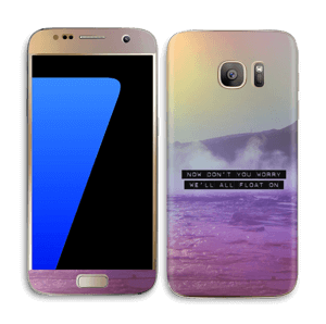 Don't you worry Skin Galaxy S7