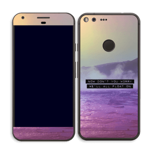 Don't you worry Skin Pixel XL