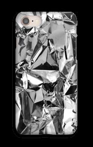 Aluminium cover IPhone 8