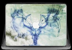 """Fine greier Skin MacBook Pro Retina 13"""" 2015"""