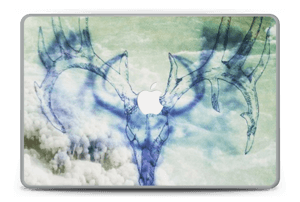 "Fine greier Skin MacBook Pro 15"" -2015"