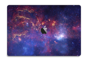 "Galaxy favoritt Skin MacBook Pro 15"" 2016-"