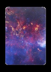 Galaxy favoritt Skin IPad 2017