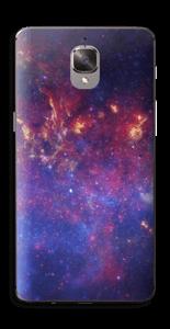 Galaxy favoritt Skin OnePlus 3