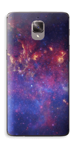 Galaxy favoritt Skin OnePlus 3T