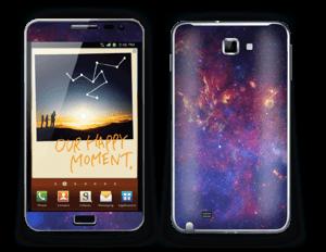 Galaxy favoritt Skin Galaxy Note