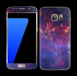 Galaxy favoritt Skin Galaxy S7