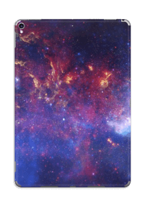Galaxy favoritt Skin IPad Pro 10.5