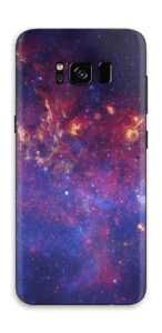 Galaxy favoritt Skin Galaxy S8