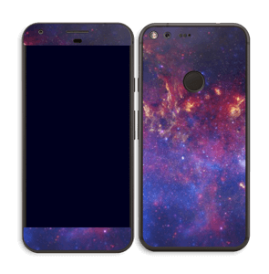Galaxy favoritt Skin Pixel XL