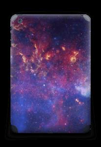 Galaxy favoritt Skin IPad mini 2 back