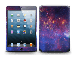 Galaxy favoritt Skin IPad mini 2
