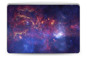 Galaxy favoritt Skin Laptop 15.6