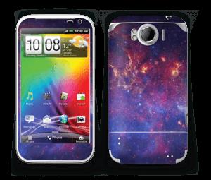 Galaxy favoritt Skin Sensation XL