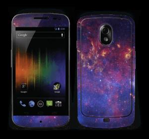 Galaxy favoritt Skin Nexus