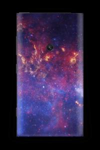 Galaxy favoritt Skin Nokia Lumia 920