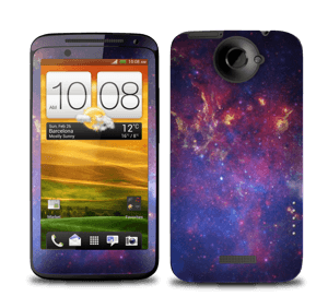 Galaxy favoritt Skin One X