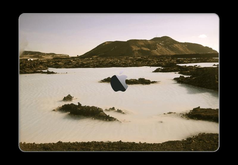 """Vinter steiner Skin MacBook Pro 15"""" 2016-"""