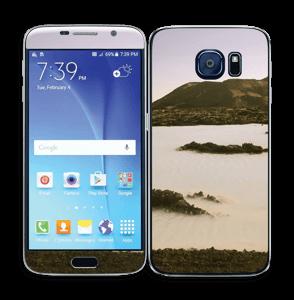 Vinter steiner Skin Galaxy S6