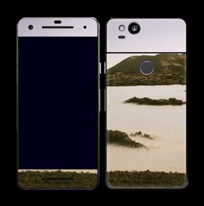Vinter steiner Skin Pixel 2
