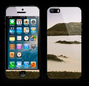 Vinter steiner Skin IPhone 5s