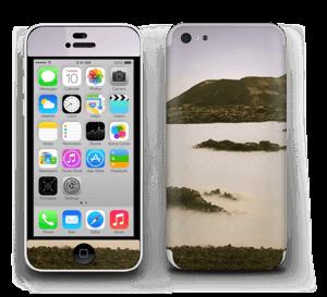 Vinter steiner Skin IPhone 5c