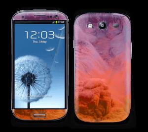 Foss med bølger Skin Galaxy S3