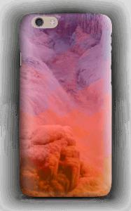 Foss med bølger deksel IPhone 6