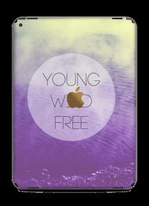 Ung og fri Skin IPad Pro 12.9