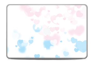 """Sweet Lovin Skin MacBook Pro 17"""" -2015"""