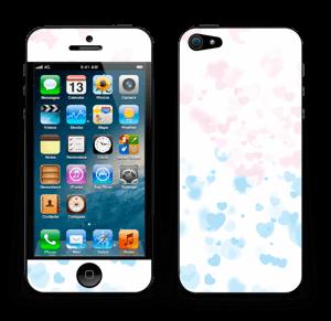 Sweet Lovin Skin IPhone 5