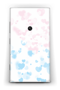Sweet Lovin Skin Nokia Lumia 920