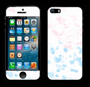 Sweet Lovin Skin IPhone 5s
